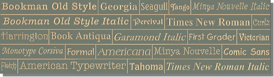 "Handcrafted Outdoor 24"" x 8"" Green Multiple Line Extira (exterior MDF) Sign"